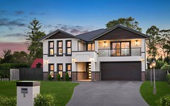 5 Mount View Place, Wahroonga NSW