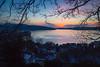 Byfjorden, Bergen, Norway (eirikj) Tags: bergen norway fjord winter mountains landscape canon eos m 22mm f2