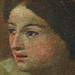 POUSSIN Nicolas,1627-28 - Bacchanale à la Joueuse de Guitare, La Grande Bacchanale (Louvre) - Detail 023