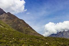 Urubamba to Machu Picchu 11