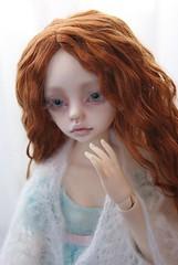 Dim Larina. (Coco Dolls) Tags: dim dimdoll dimdolllarina dimlarina bjd dollzonebody