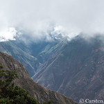 Choquequirao trek - the Apurimac canyon thumbnail