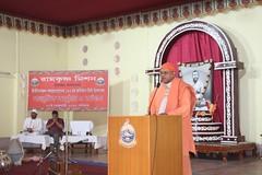 IMG_8288 (RKM Agartala) Tags: ramakrishna mission thakur tithi puja 17th january 2018 dhaleswar agartala