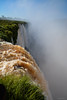 Les chutes d'Iguazu (Noémie.R) Tags: argentina argentine iguazu nikon nikond5200 photooftheday waterfall water photography photograph photo chute chutes bluesky