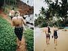 Exploring Mirissa (tropeone) Tags: jungle beach beachlife noora sampo asia srilanka mirissa 35mm bokeh sea sand palm tree