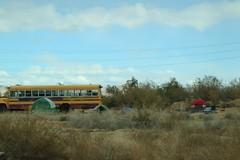 February 27, 2018 (52) (gaymay) Tags: california desert gay love palmsprings riversidecounty coachellavalley sonorandesert imperialcounty coloradodesert roadtrip niland but bus schoolbus tent
