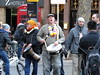 Drummer (Ian Press Photography) Tags: london drummer drumming music
