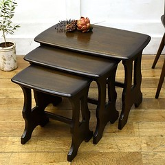 サイドテーブル 画像1