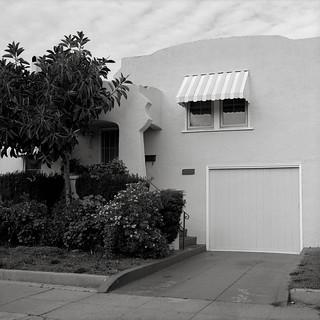 House, Alameda