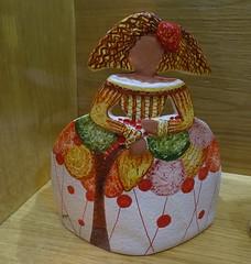 Exposicion pequeñas esculturas meninas Burgos 07 (Rafael Gomez - http://micamara.es) Tags: exposicion pequeñas esculturas meninas burgos