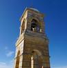 Church of St. George (AlexKapunkt) Tags: church greece sky tower bells athens athen himmel glockenturm