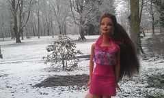 IMAG0947 (Frankenbarbies) Tags: barbie winter snow cold dolls ladies lady weather friends water ice puppen puppe photography photo barbies mädchen fashionista fashionistas blond flickr myscene erotic doll holiday sexy ferien spielzeug sisters smile foto girls