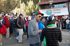 Peru Cusco Inta Rymi  (1725) (Beadmanhere) Tags: 2013peruelenaintiraymib peru cusco inti raymi quechua festival