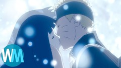 Top 10 Anime Kisses (Darth Viral) Tags: anime couples episode highschooldxdborn kiss kisses moment narutoship redline scene swordartonline themelancholyofharuhisuzumiya top10