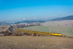 RegioJet (michalvboh) Tags: train trains transport traveling tatry travel rail railway railroad railways rails regiojet