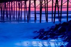 2017 Oceanside Pier Sunset 10 (DrLensCap) Tags: oceanside pier sunset california ca pacific ocean robert kramer