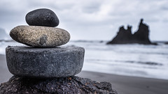 Benijo Rocks (Janet Marshall LRPS) Tags: tenerife canaries canaryislands rocks benijobeach