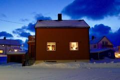 Vardo (kim kim) Tags: vardo arctic norway hurtigruten mskongharald barentssea