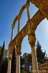 UMAYYAD RUINS (Sonja Ooms) Tags: anjar geschiedenis greatpalace lebanon openluchtmuseum palace ruins umayyad umayyadruins unescoworldheritage