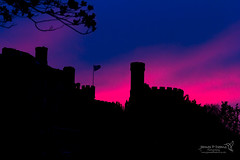 Dalhousie Sunset 10 Dec 2016 (JamesPDeans.co.uk) Tags: midlothian castle timeofday sunset gb greatbritain prints for sale battlements unitedkingdom silhouette digital downloads licence scotland britain colour pink wwwjamespdeanscouk history man who has everything landscapeforwalls lothian europe uk james p deans photography digitaldownloadsforlicence jamespdeansphotography printsforsale forthemanwhohaseverything