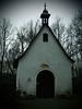 Gnadenkapelle Endel (Pico 69) Tags: kirche nacht weihnachten stern pico69