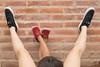 Sus piernas (Letua) Tags: 52anonimos bragado jugando piernas portrait retrato suspiernas 52semanas 52 weeks project