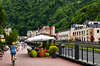 Roza Khutor (vorotnik1) Tags: street ohoto scene people architecture river embankment