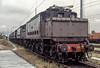 FS E626 184 (maurizio messa) Tags: e626 savigliano lombardia milanosmistamento trains treni railway railroad mau bahn ferrovia yashicafxd