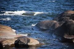 IMG_1767 (www.ilkkajukarainen.fi) Tags: suomi suomi100 eu europa scandinavia finland finlande kesä summer happy life museumstuff kallio kivi rocks kalliot sea meri vesi water