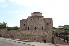 Aya Elana Church (mdoughty68) Tags: sille konya church ancient historical turkey turkiye