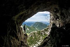 Anbotoko kobazuloa (Jabi Artaraz) Tags: jabiartaraz zb euskoflickr anboto cueva anbotokomari nature jartaraz