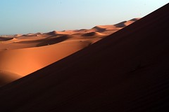 S/Título (Karina Claramunt) Tags: sahara desierto morocco sand dreams landscape