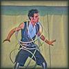 Trapped in the RINGS (Brunsfeldo) Tags: rings juggler juggling circus