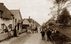 High Roding (footstepsphotos) Tags: highroding village street people essex roding horse cart thatched old vintage photo past historic