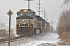 Sickten Arr (Arkangel Productions) Tags: norfolk southern ns dh southline sidney ny 16r d944cw