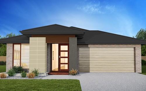 Lot 1124 Phillips Ave, Oran Park NSW