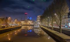 Leeuwarden op 27-01-2018