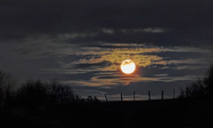 SuperBlue but no BloodMoon (Claude@Munich) Tags: germany bavaria upperbavaria fullmoon bluemoon moon moonrise luna lunar claudemunich bayern oberbayern mond vollmond mondaufgang abendstimmung abends explore explore139180202