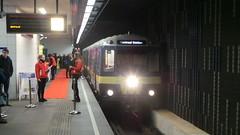 5024 (Spiketrain2008) Tags: metro 50jaarmetro rotterdam ret