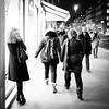 51290118 (photo & life) Tags: paris france jfl photography photolife™ street streetphotography blackandwhite noiretblanc fujifilm fujinon fujifilmxpro1 fujinonxf23mmf2rwr humanistphotography night nightphotography squareformat squarephotography