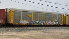 IMG_1425 (jumpsoner) Tags: traingraffiti trains traingraff trainspotting tracksides benching benchingsteel benchingtrains bencher boxcars benchingfreights bgsk benchinhsteel railroadphotography railroad railfan graffiti graffculture freights freightculture freightgraffiti foamer foamers freghtculture