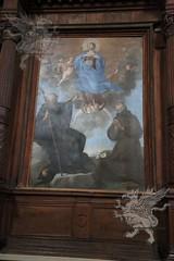 Subiaco_Chiesa SanFrancesco_23