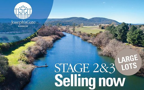 Lot 201, Lot 201 Joseph's Gate, Goulburn NSW
