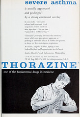 2018.02.11 Pharmaceutical Ads, New York State Journal of Medicine, 1957 300