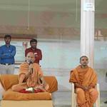 20180127 - HDH Devaprasaddas Ji Swami Visit (18)
