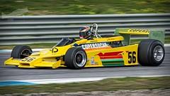 Max Smith-Hilliar - 1978 Fittipaldi F5A (P.J.V Martins Photography) Tags: fittipaldi f5a classiccar ford cosworth track circuitodoestoril racetrack racingcar f1 vehicle car carro autodromo autoracing estoril portugal
