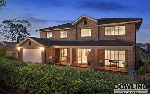 15 Brumby Crescent, Maryland NSW