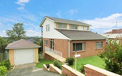 1 Outlook Drive, Figtree NSW