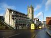 halo 15/365 (auroradawn61) Tags: halo church bournemouth bus dorset uk england 2018 january sunnyspell lumixtz25 road urban town standrews