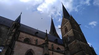 Katedrála sv. Vavřince